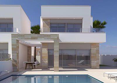 Villas Don Tomas