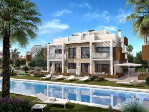 Residencial Balcones – Torrevieja