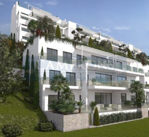 Naranjos Apartments – Las Colinas Golf
