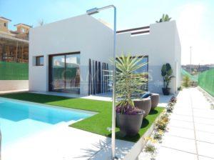 Villa Valeta – Benijofar
