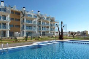 Villamartin Gardens 2 – La Zenia