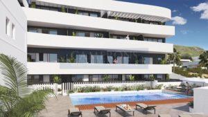 Residencial essence apartments – Guardamar del Segura