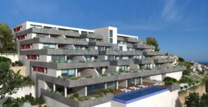 Infinity View Apartments – Cumbre del Sol