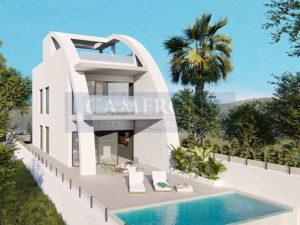 Oceanview Premium Apartments – Quesada