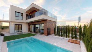 Tindra Green Villas – Roda Golf