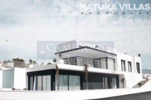 Natura Villas – Villamartin