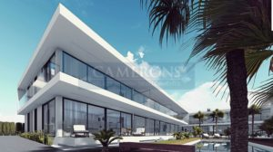 Antilia Terraces III – Mar De Cristal