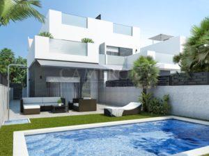 Lo Maribu Villas – Alicante