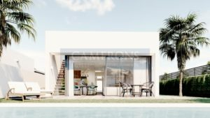 Villas Alamos – Mar de Cristal