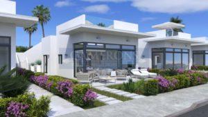 Villas del Condado – Alhama de Murcia
