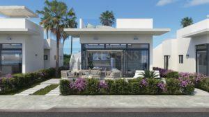 Villas del Condado I – Alhama de Murcia