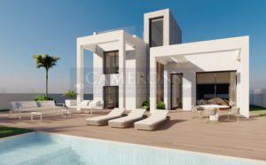 Sunny Hills Villas – Finestrat