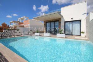 Villas del Mar II – Playa Honda