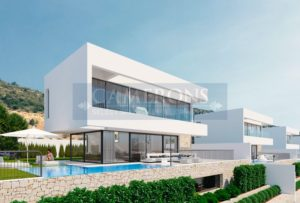 Villa Lira – Finestrat