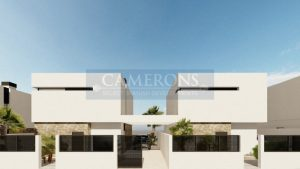 Ocean Breeze Villas I – Aguilas