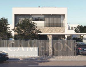 Villas Campoamor II – Campoamor