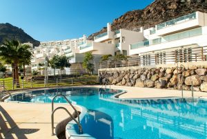Aguilon apartments II – Aguilon Golf