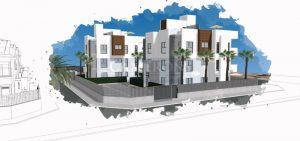 Barnuevo Apartamentos – Santiago de la Ribera