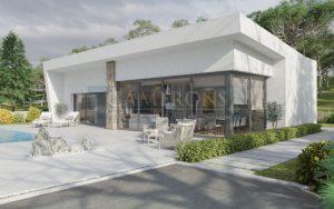 Villas Mimosin – Las Colinas Golf