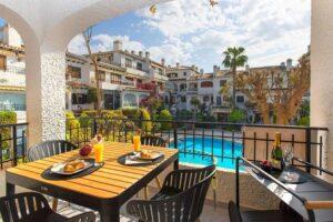 Dálmata Boutique Apartment – Cabo Roig