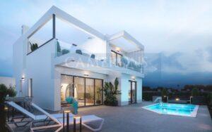 Roda Latina Front Villas – Roda Golf