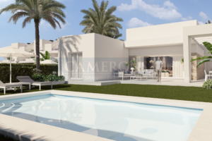 Villa Andros – La Finca Golf