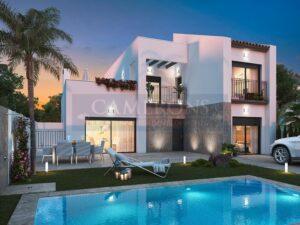 Villas Palma – Quesada