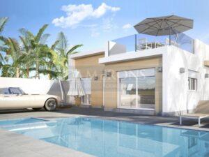 Villa Premium Aire – Avileses