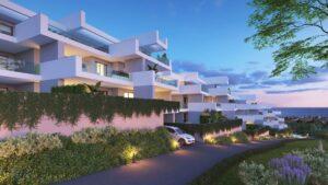 2 bedroom Ground Floor Apartment in Manilva