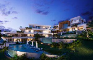 1 bedroom Ground Floor Apartment in Marbella